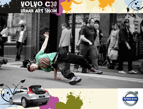 VOLVO-C30